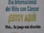 02-DÍA INTERNACIONAL DEL NIÑO CON CÁNCER 2011