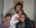 03-Relajación y Merienda de Enero 2012