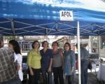 14-FERIA DEL LIBRO DE AFOL 2011