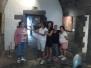 32-VISITA AL MIAC. EXPOSICION MIL CARAS PROTAGONISTAS