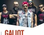 Concierto Rock Galiot