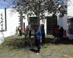 EXCURSION AL MUSEO DE LA BODEGA EL GRIFO, MUSEO EL TIMPLE Y ALMUERZO EN EL TELECLUB DE NAZARET