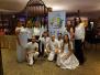 GALA BENEFICA HOTEL LOS JAMEOS PLAYA A FAVOR DE AFOL