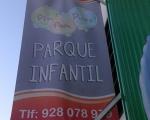 TARDE EN EL PARQUE INFANTIL PIM PAM PUM