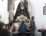VISITA A LOS DOLORES 2013